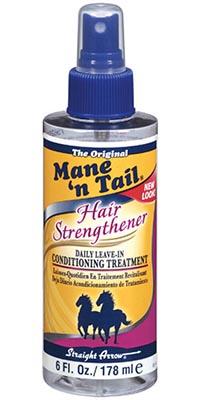 Hair Strengthener Bottle